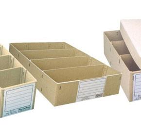 Storage Solutions | Durabox Parts Trays