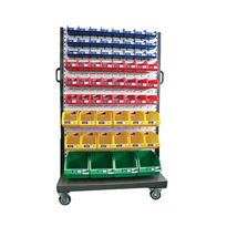 Storage Solutions | Hanger Rack Systems
