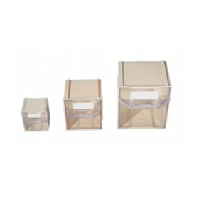 Storage Solutions | Visi Paks
