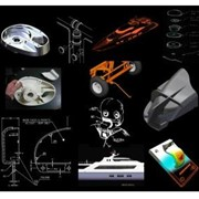 3D CAD Modelling Services