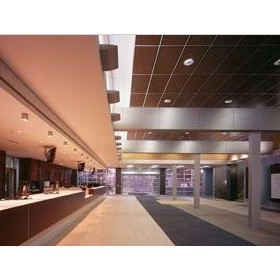 Commercial Building Cleaning Services