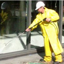 Factory & Industrial Cleaning Services