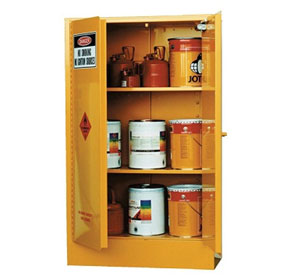 Safety Cabinets | SC Series Range