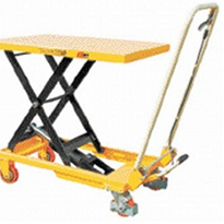 Materials Handling | Scissor Lift Tables