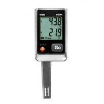 Temperature & Humidity Logger | testo 175 H1