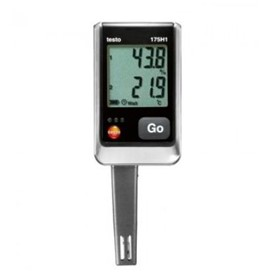 Temperature & Humidity Logger | 175 H1