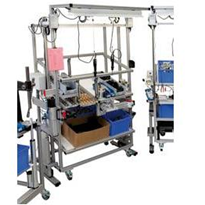 Assembly Workstation System | RK LEAN Solution