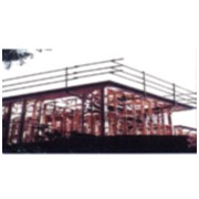 Roof Safety Rail Systems