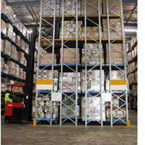 Pallet Racking | Double Deep Racking