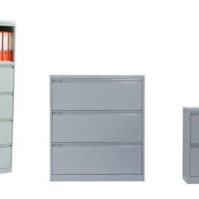 Filing Cabinets | Lateral