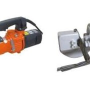 Electric Pre-Stressing Cable Cutter | TW19/MU22N | Edilgrappa