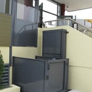 Vertical Wheelchair Lifts | Genesis