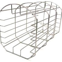Internal Chamber Rack | 22L (for Hu-Friedy Cassettes)