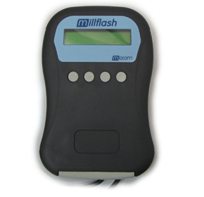 Millflash Data Logger FT