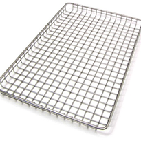 Stainless Steel Standard Wire Tray