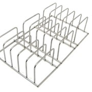 Steriliser Trays & Racks | Vertical Sterilisation Rack