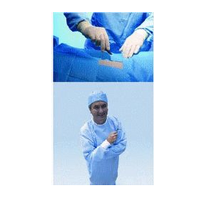 Surgical Drapes & Gowns | Convertors®