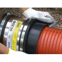 Pipe Repair System | Fernco Pipe Doctor Radius