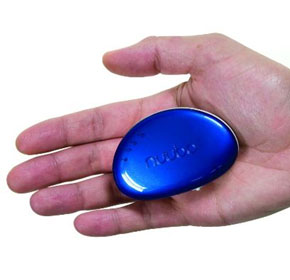 Wireless Remote Cardiac Monitoring | NUUBO