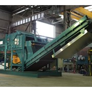 Multi Purpose Shredding (MPS) Plants