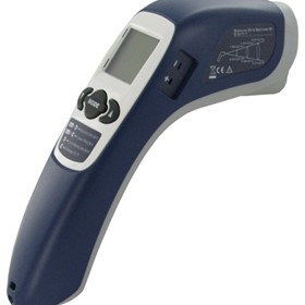 Infrared Thermometer | ThermaTwin TN410LCE -60 to 500C