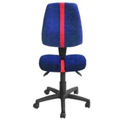 Ergonomic Chair | Groove Lowback | SitBones