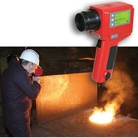 Infrared Thermometer | Land Cyclops C055B Meltmaster
