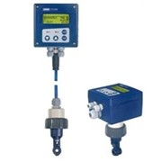 Concentration & Temperature Transmitter | JUMO CTI-500 - 202755