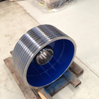 Industrial Pulleys – Made to Order