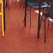 Commercial Vinyl Flooring | Nera Contract Pixel & Wood