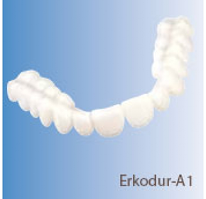 Theoforming Materials | Erkodur-A1, th. 0.60mm (20 pieces)