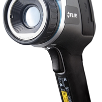 Thermal Imaging Camera | FLIR E60