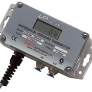 Differential Pressure Transmitter | LPN-DP