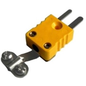 Thermocouple Plug Cable Clamps