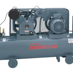 Industrial Air Compressor | BEBICON Piston
