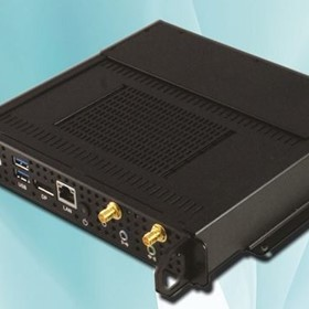 Digital Signage Player | iOPS-76