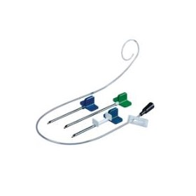 Urological Catheter | Suprapubic - Cystofix® Basic Set