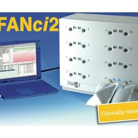 Breath Test Analyser | Infrared Spectroscopy 13C - FANci2