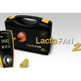 Breath Test Analyser | LactoFAN H2