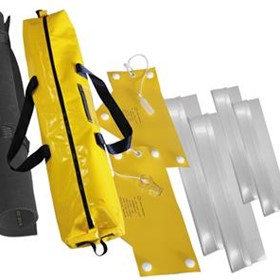 Electrical Insulation Barrier | LV Column Kit 14002