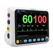 Patient Monitors | Creative Medical - PC-3000