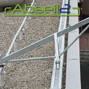Engineered Davit Abseil/Rescue Systems