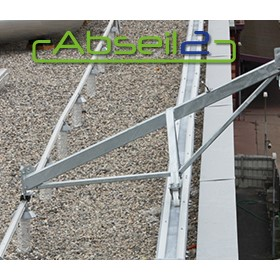 Engineered Davit Abseil/Rescue and Confined Space Solutions