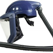 Supplied Air Helmet & Visor | Sundström SR580
