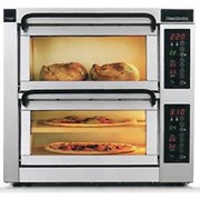 Multi-Purpose Oven Range | PizzaMaster®
