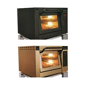 Counter Top Oven Comparison | PizzaMaster®
