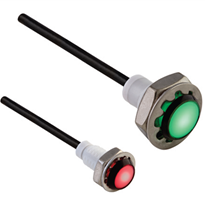 Light Pipe Indicators PM3-P/PM5-P Series