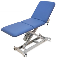 LynX GP Universal Examination Table | Healthtec