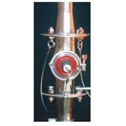 Pneumatic blow lines/vacuum line magnets not affecting bulk density