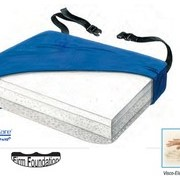 Bariatric Tri - Foam Cushion